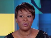 MSNBC's Reid: The Term 'Identity Politics' a 'Slanderous Way' of Saying Don't Talk About People of Color