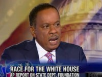 Juan Williams: Clinton Foundation Structure 'Sets Off Alarms,' Invites 'Suspicion'