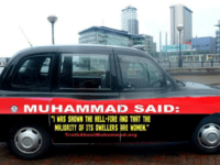 Pamela Geller: Anti-Sharia Ads Censored On London Transport