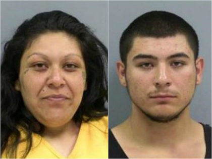 Mother and Son Lovers in New Mexico Claim Incest Should Be Legal