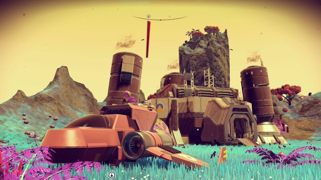 Should No Man's Sky players be able to get refunds?