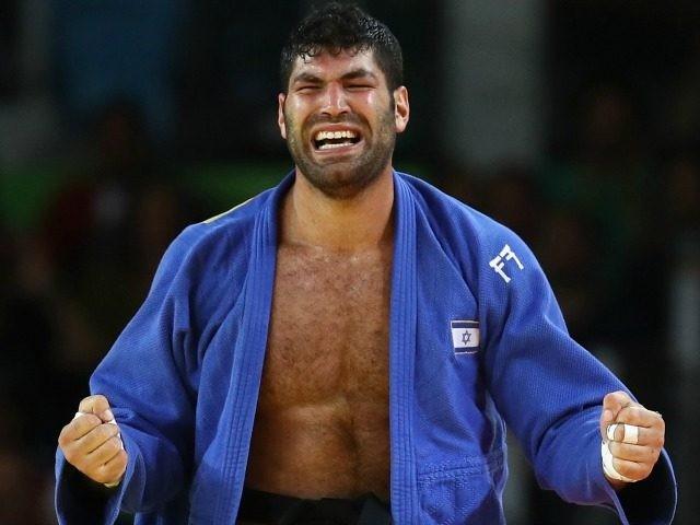 israel judo