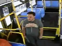 WATCH: Police Release Footage of Man Punching Victim on NYC Bus