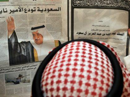 saudi media