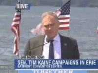 Kaine Declares Voters Have 'a Right to Know Everything' About a Person Running for President