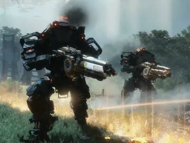 Titanfall 2 begins its second Tech Test, adjusts gameplay