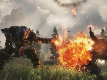 'Titanfall 2' Feels Like a Game Designed by People Who Hated the Original