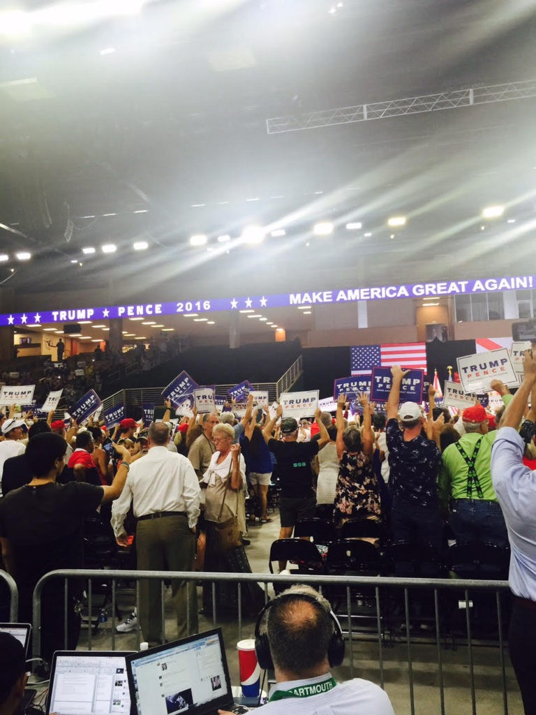 Trump Rally Crowd, 8/11/16 (4 of 4)