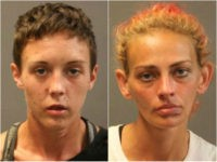 Two Massachusetts Women Charged with Stealing Nun's Rosary Beads