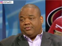 FS1's Whitlock: Kaepernick Protest Real Issues — Mass Incarceration, Destruction of Black Families