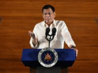 Philippine President Rodrigo Duterte has listed seven judges and over 50 current or former congressmen, mayors and other local officials whom he alleges are involved in illegal drugs
