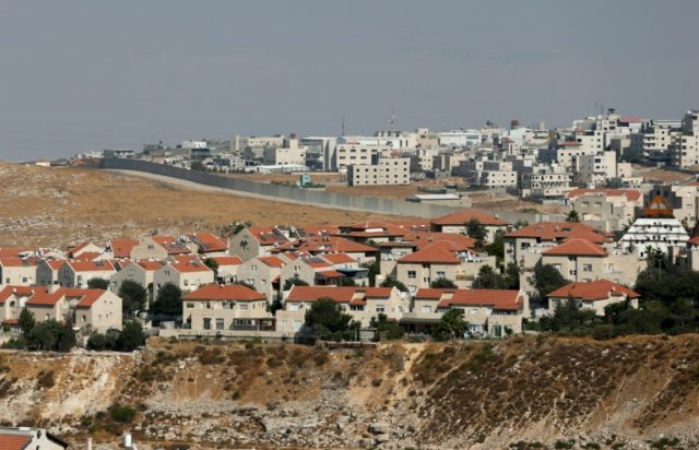 Since July 1, Israeli has advanced plans for more than 1,000 housing units in annexed east Jerusalem and 735 units in the occupied West Bank, UN envoy Nickolay Mladenov said