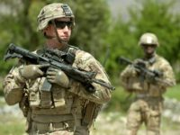 The US intervention in Afghanistan has fuelled the perception that foreign powers are increasingly being drawn back into the conflict as Afghan forces struggle to rein in the Taliban