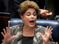 It's Official: Brazil Ousts Impeached President Dilma Rousseff