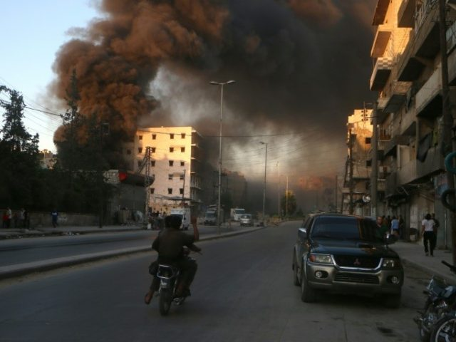 The Syrian Observatory for Human Rights said the majority of the over 500 killed since July 31 in Aleppo were rebels fighters and jihadists