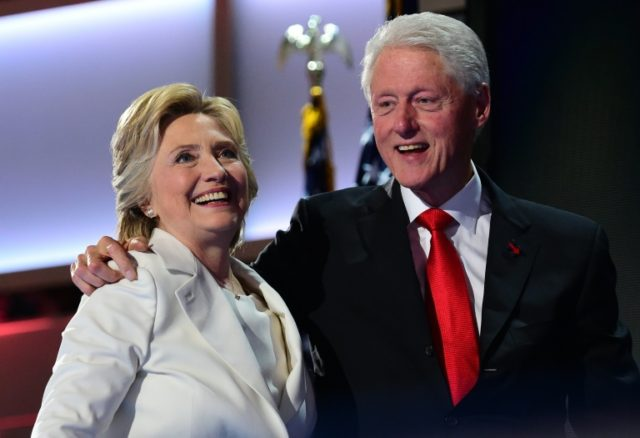 Hillary Clinton's opponents often accuse her of having used her influence as secretary of state for the benefit of the foundation her husband and former president, Bill, founded in 2001