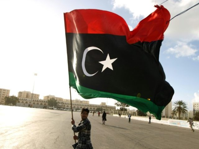 Libya has been in a state of chaos since the 2011 uprising that toppled and killed dictator Moamer Kadhafi