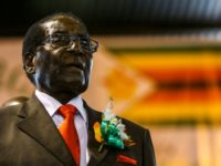 Zimbabwe's President Robert Mugabe, 92, who has ruled since 1980, has faced a groundswell of opposition in recent months