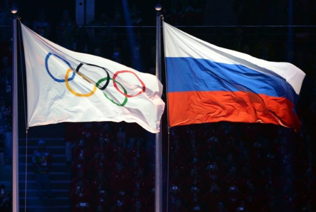 Numerous Russian stars, including their entire track and field squad, have been barred from the Rio Olympics over a doping scandal