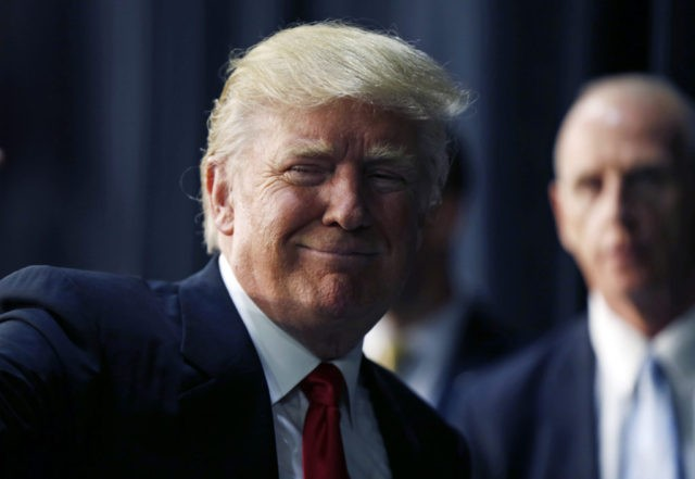 Trump pleads for black votes: ´What do you have to lose?´