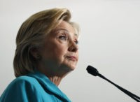 Hillary Clinton's Next Campaign Phase: If You Disagree with Me, You're a Racist