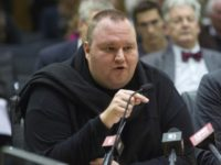 Judge Upholds Ruling That Megaupload Owner Kim Dotcom Can Be Extradited to U.S.