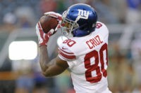 Giants Victor Cruz: Trump 'Mindset' Caused Hate Crime