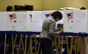 Poll: Most Americans favor early voting, automatic registration, photo I.D. laws