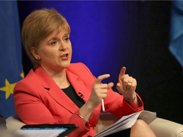 Scotland still doesn't want a second referendum or independence