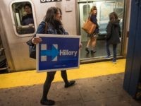 Wire: Little Public Support for Hillary Clinton — in Liberal Brooklyn Neighborhood