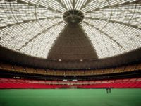 '8th Wonder' Astrodome Set to Wow Again