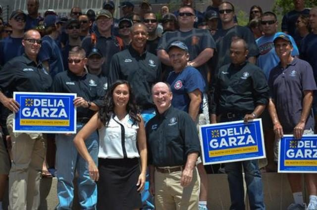 Austin firefighters sued for allegedly spending time on union activities …