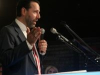 Joe Miller Determined to Unseat Alaska Sen. Lisa Murkowski