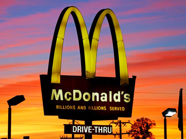 Migrant Ikea Killer Demands Permission to Leave Prison So He Can Visit McDonald's