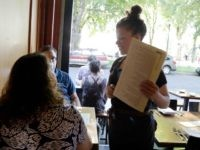 NYC Restaurants Slash Staff over $15 Minimum Wage