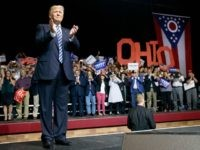 New York Times Declares Ohio No Longer 'Bellwether' as Trump Pulls Ahead