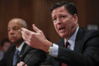 James Comey: I Am a 'Deeply Flawed and Fallible Human Being' Who Did Not Stop Terrorists