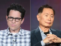 J.J. Abrams, George Takei Sign Anti-Donald 'Trek Against Trump' Letter