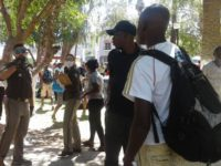 Mexico Warns of Cholera Spread as Haitian, African Nationals Move North