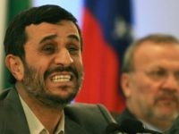 Report: Iran's Ahmadinejad Declines to Run for President