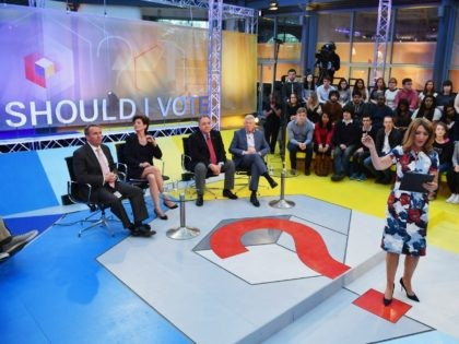 BBC Brexit Debate