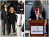 Barack-Obama-Hillary-Clinton-Donald-Trump-Getty