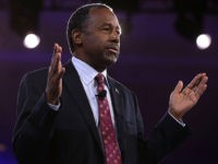 Ben Carson: Child Abuse to Prey on Kids' Curiosity with Transgenderism