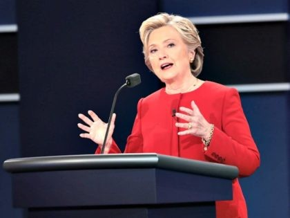 Hillary Clinton: 'Implicit Bias Is a Problem for Everyone, Not Just Police'