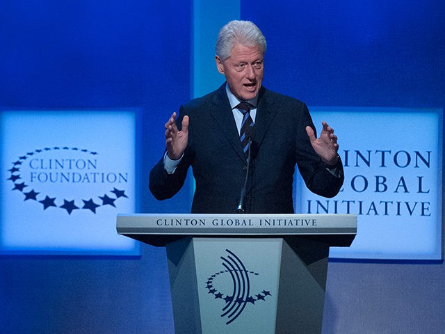 Bill-Clinton-Clinton-Foundation-Clinton-Global-Initiative-Sept-20-2016-Getty