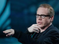 'American Psycho' Author Bret Easton Ellis: 'A Backlash Is Beginning Against PC Victim Culture'