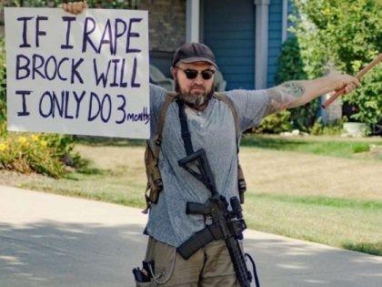Brock Turner protest (@wildd_child / Twitter)