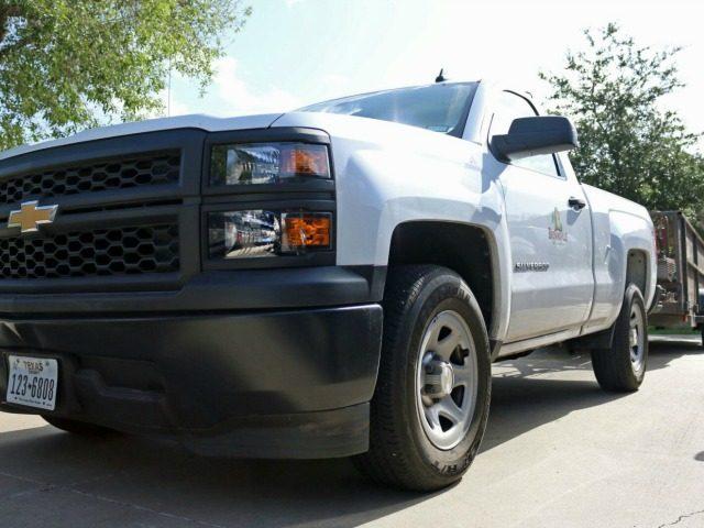 Brownsville truck