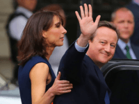 David Cameron has announced that he will shortly be resigning his …