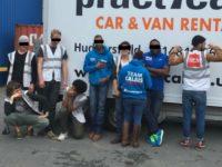 Calais Activists